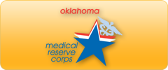 Oklahoma Medical Reserve Corps