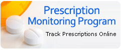 Prescription Monitoring Program - Track Prescriptions Online